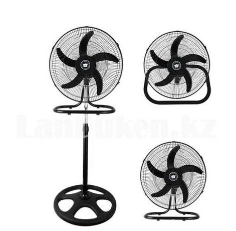 Вентиляторы для салонов