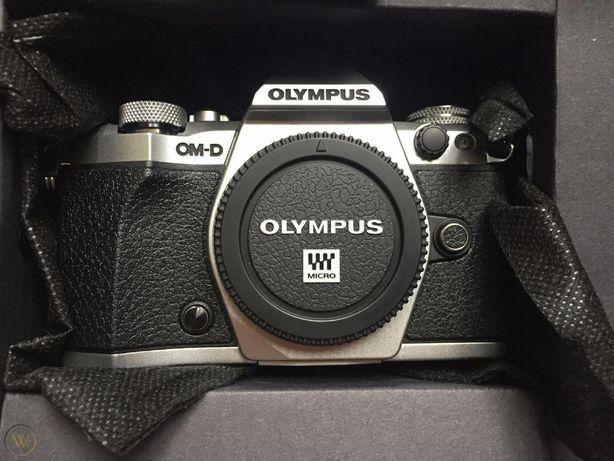 Olympus OM-D E-M5mark II Panasonic micro4/3