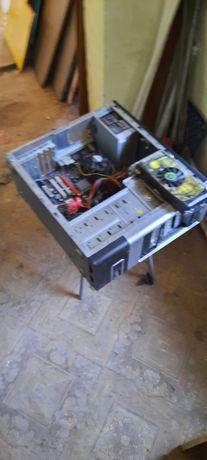 Компьютер системный блок 2 штуки