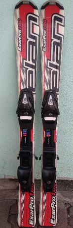 Ski schi copii Elan Exar Pro 100 cm