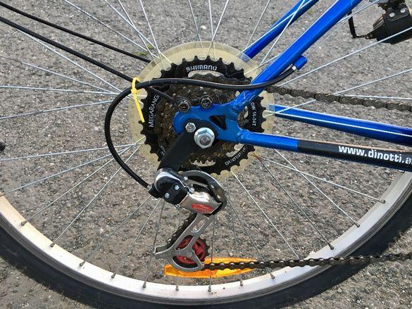 Велосипед 21 скоости