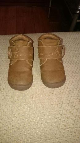 Детски обувки - 23 номер