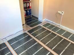 Подово отопление, Доставка и монтаж , електрическо под ламинат