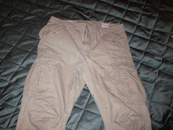 Tommy Hilfiger-спортен панталон-W-38-L-32-Denim-USA