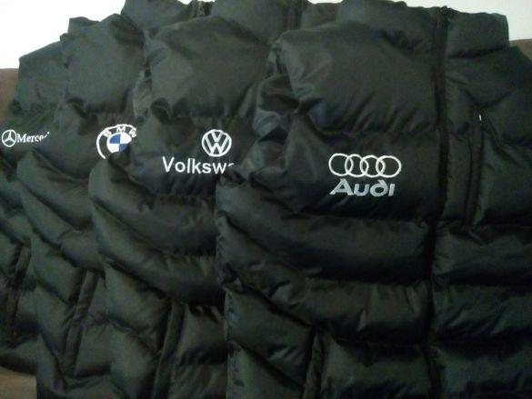 Мъжки елечета- Mercedes, Bmw, Audi, VW