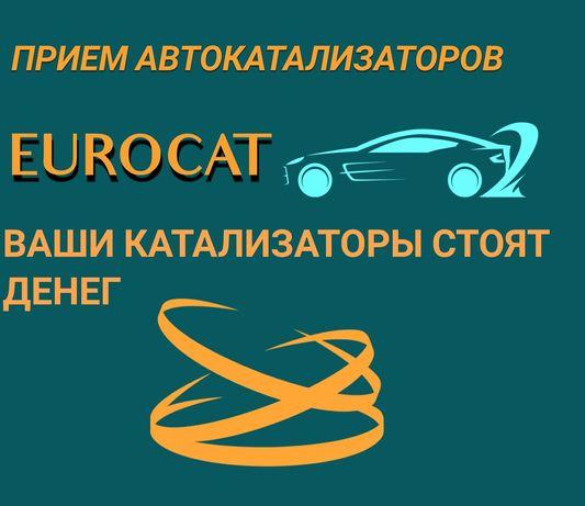 Удаления Катализаторов EuroCat