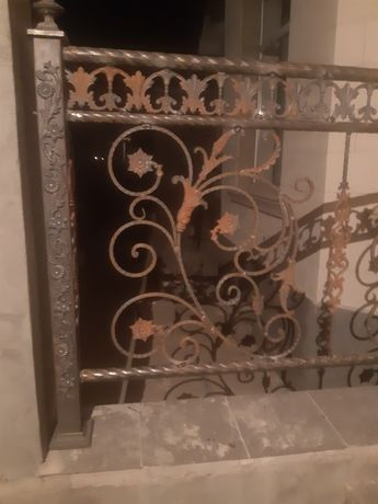 Лестницы, перила, навесы, тапчаны