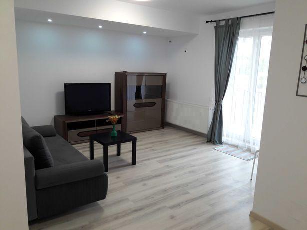 Inchiriez apartament nou 2 camere Romanescu Park Residence