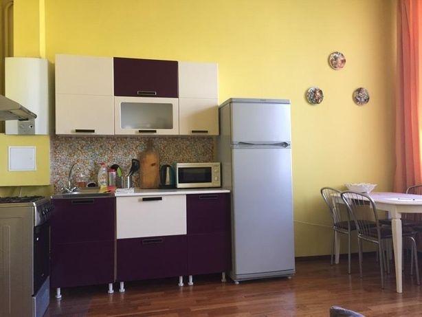 Сдаётся 2х комнатная квартира районе Турксибский
