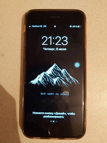 Iphone 6s,16gb ios