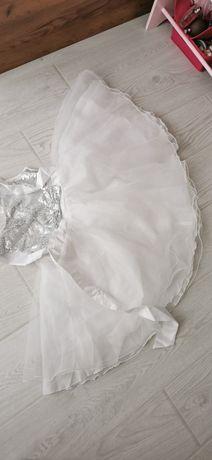 Детска рокля официална