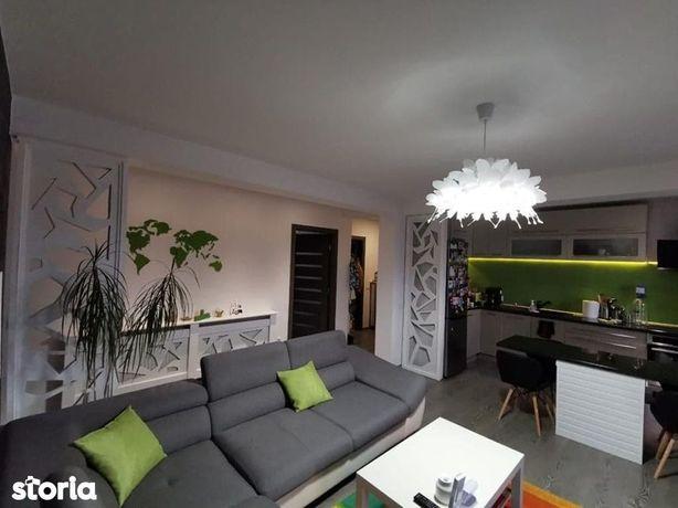 Apartament 4 camere de vanzare Unirii Targu Mures,Mures