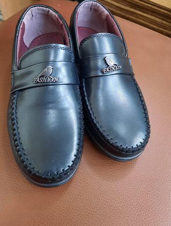 Туфли как макаси ретиндеде болады ер балага 29 размер