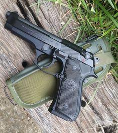 Pistol Airsoft Beretta/Taurus Foarte Puternic 4,4j AER COMPRIMAT