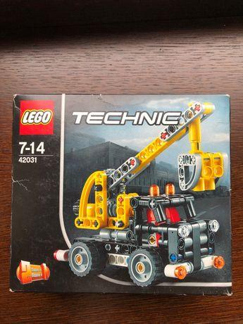 Lego Technic 42031 macara