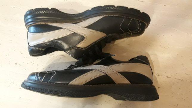 Pantofi piele Dockers 40