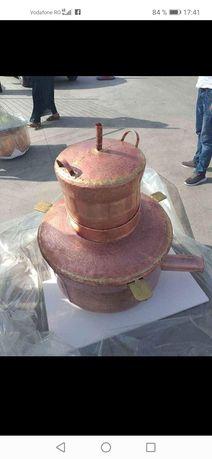 cazane de țuică cazanul are 50 de litri 60 de litri 70 de litri 80 de