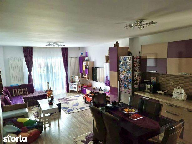 Apartament bloc nou Coiciu zona de case