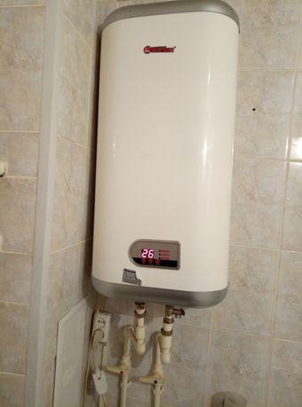 Продам титан вода нагреватель