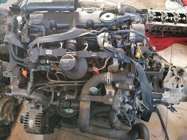 Motor Peugeot 307 HDI 2.0