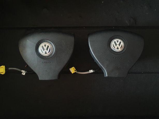 Airbag volan vw golf 5 passat b6 vw caddy 3 spite