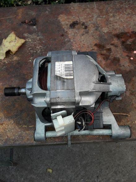 Електодвигател(Електромотор)