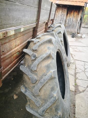 Anvelope tractor 14,9  R 28 Galaxy