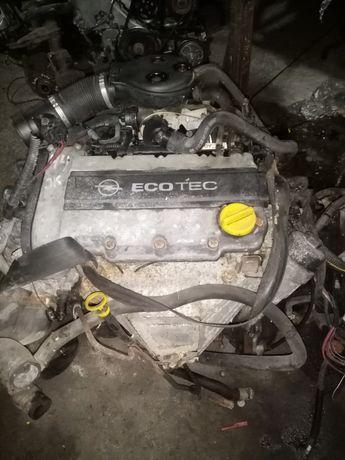 Двигатель на Опель 1,2л X12XE из Германии