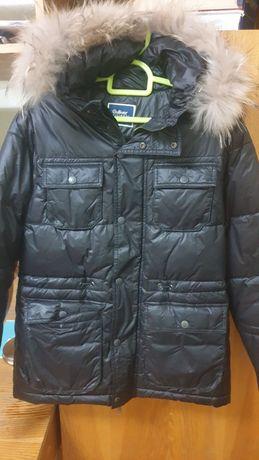 Зимняя куртка Gulliver