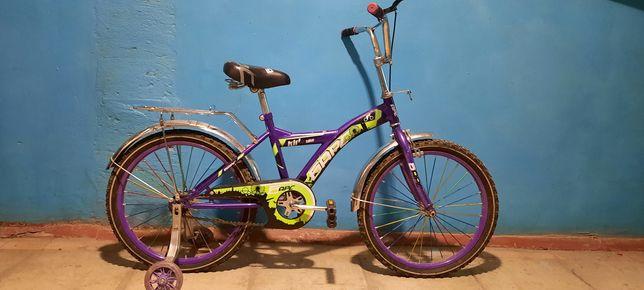 Продам велосипед в идеальном состоянии