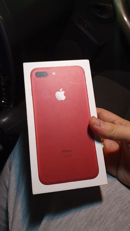 iPhone 7 plus продаётся айфон 7+
