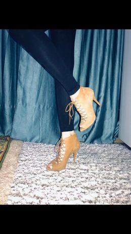 Туфли три