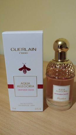 Продам парфюм Guerlain Aqua Allegoria Granada Salvia. Оригинал.