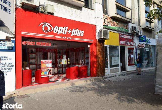 Proprietar, oferta vanzare 3 spatii comerciale, Bd. Chisinau 1