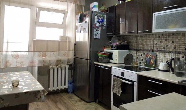Продается 2-х комнатная квартира по адресу Косшыгулулы
