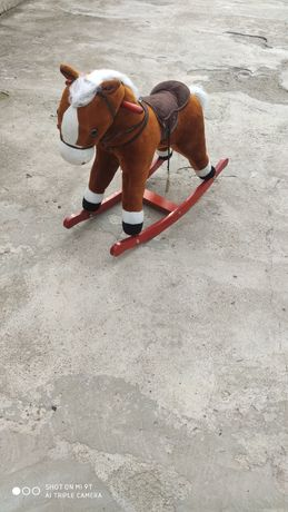 Детская лошадка.