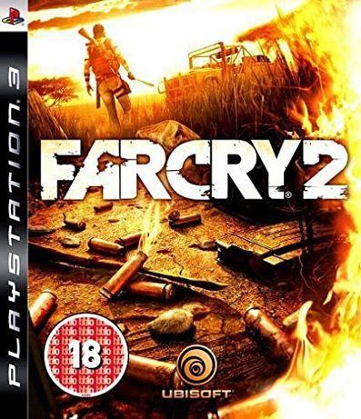 Joc PS3 - Far Cry 2, playstation 3