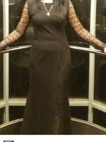 Платье шикарное размер 36(42)