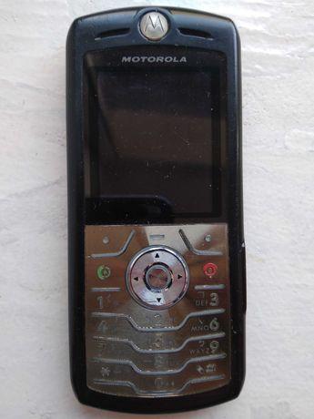 Motorola L7 на запчасти/восстановление