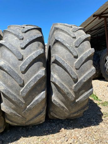 Anvelope 16.9 R28 Michelin