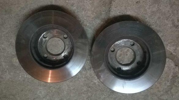 спирачни дискове за ауди 80 б4