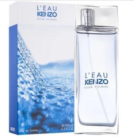 L'Eau par Kenzo pour Homme Kenzo