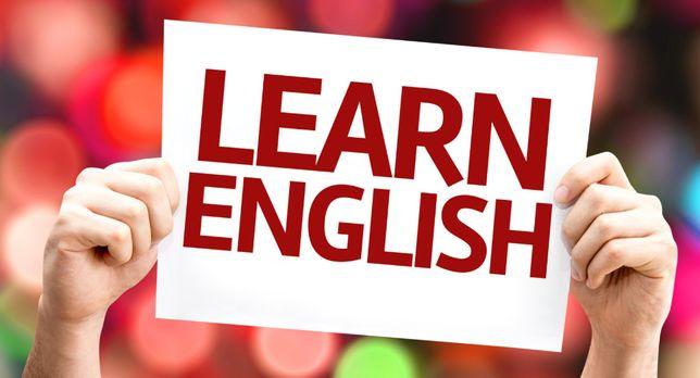Уроки английского языка (на дому и онлайн)