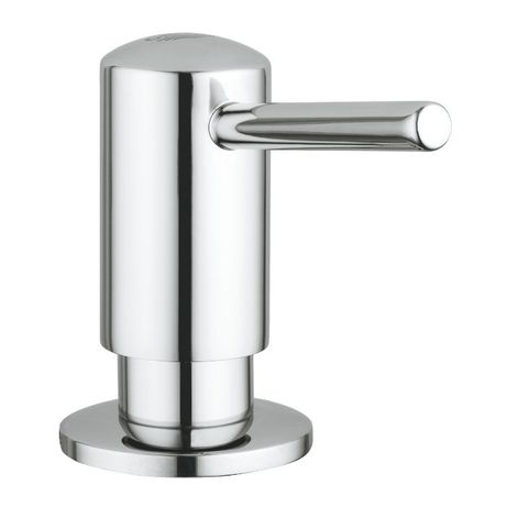 Диспенсър за течен сапун grohe contemporary 40536000