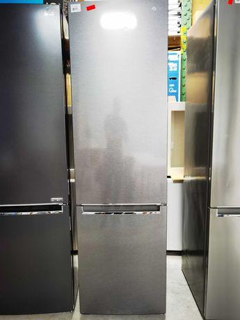 Combina frigorifica LG GBP62DSNFN, No Frost, 384 l, H 203 cm, DoorCool
