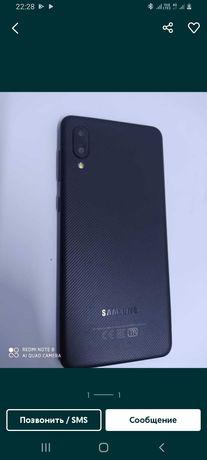 Продам телефон Samsung galaxy a02