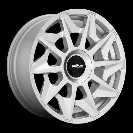 """20"""" Джанти Rotiform CVT Ауди 5X112 Audi A4 B8 B9 S4 A6 C7 C8 S6 A7 A8"""