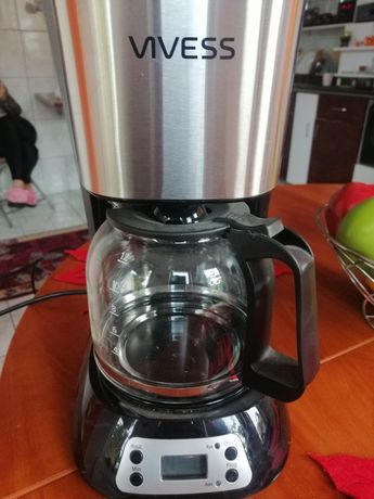 Filtru cafea VIVESS