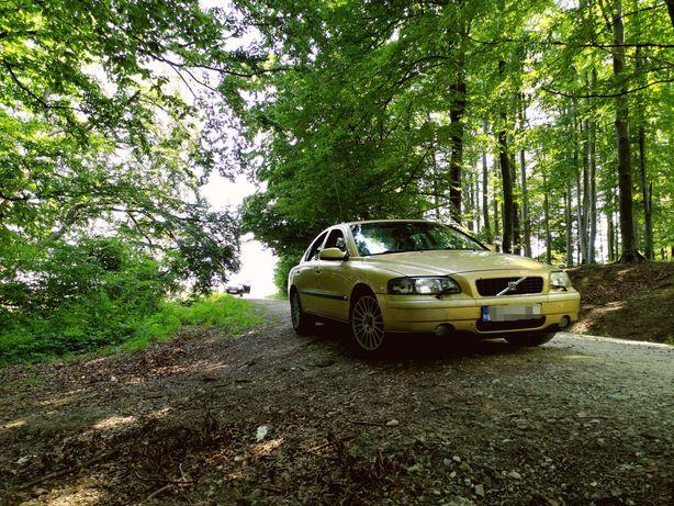 Volvo S60 2.4 D5