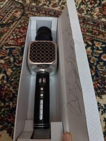 Продам караоке микрофон